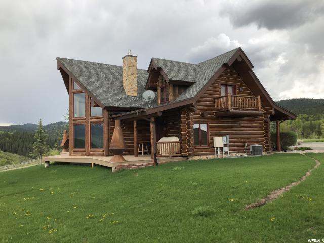 5453 Grouse Loop Rd, Freedom, WY 83120 (MLS #1508731) :: Lawson Real Estate Team - Engel & Völkers
