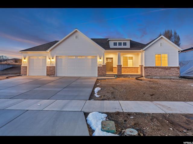 506 W 1060 N #21, American Fork, UT 84003 (#1521506) :: Big Key Real Estate