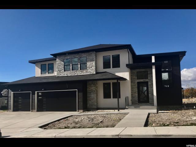 939 E Murdock Dr. N, Pleasant Grove, UT 84062 (#1527711) :: Bustos Real Estate | Keller Williams Utah Realtors