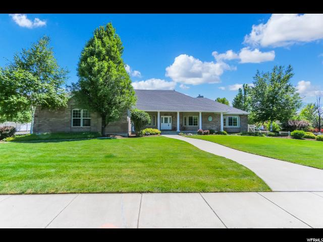 4817 W 11300 N, Highland, UT 84003 (#1538573) :: Bustos Real Estate | Keller Williams Utah Realtors