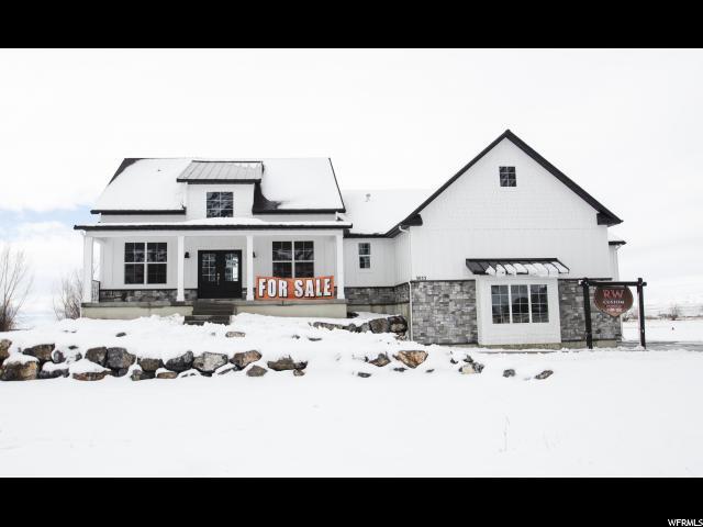 3033 W 9650 N #5, Deweyville, UT 84309 (MLS #1557596) :: Lawson Real Estate Team - Engel & Völkers