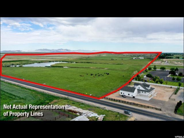 4580 W 1700 S, Syracuse, UT 84075 (#1576944) :: Utah Dream Properties