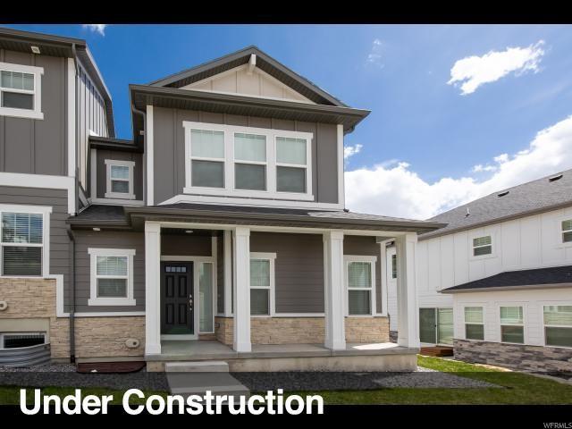 5069 N Marble Fox Way W #201, Lehi, UT 84043 (#1587926) :: Bustos Real Estate   Keller Williams Utah Realtors