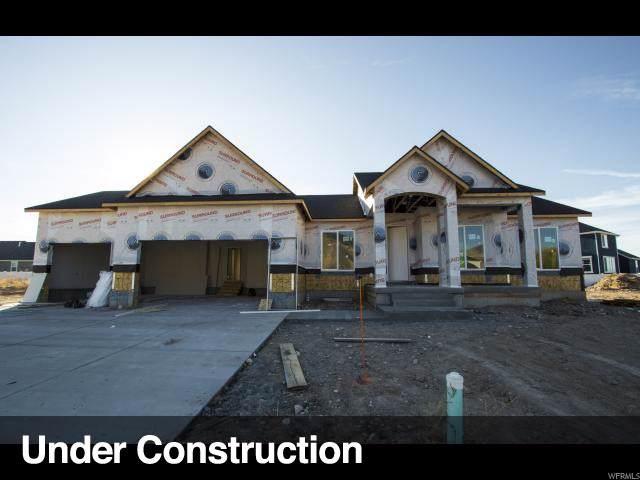 329 N 2810 E #57, Spanish Fork, UT 84660 (#1599326) :: Big Key Real Estate