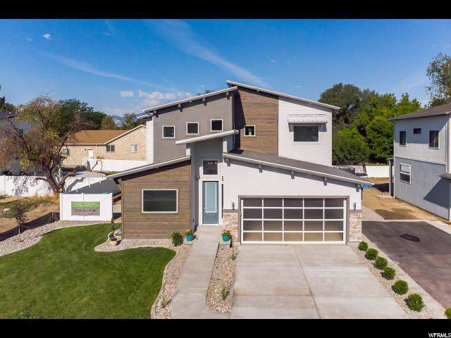1188 W Marinwood Ave S, Murray, UT 84123 (#1604924) :: Colemere Realty Associates