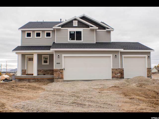 6915 N 2275 W #27, Honeyville, UT 84314 (#1611052) :: Red Sign Team