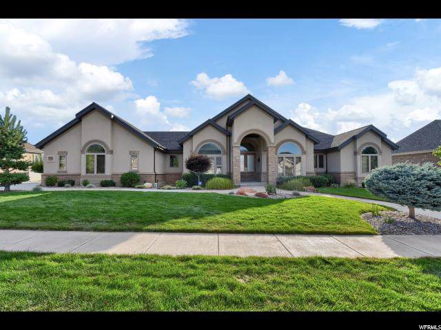 5871 Cassie Dr, South Ogden, UT 84405 (#1627650) :: REALTY ONE GROUP ARETE