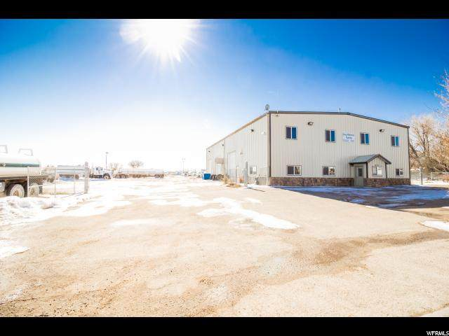 562 E 300 S, Vernal, UT 84078 (MLS #1653747) :: Summit Sotheby's International Realty