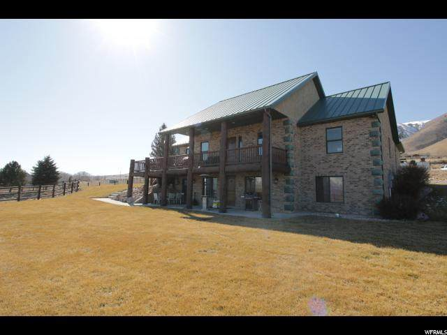9054 S 6200 W, Payson, UT 84651 (#1656236) :: Colemere Realty Associates