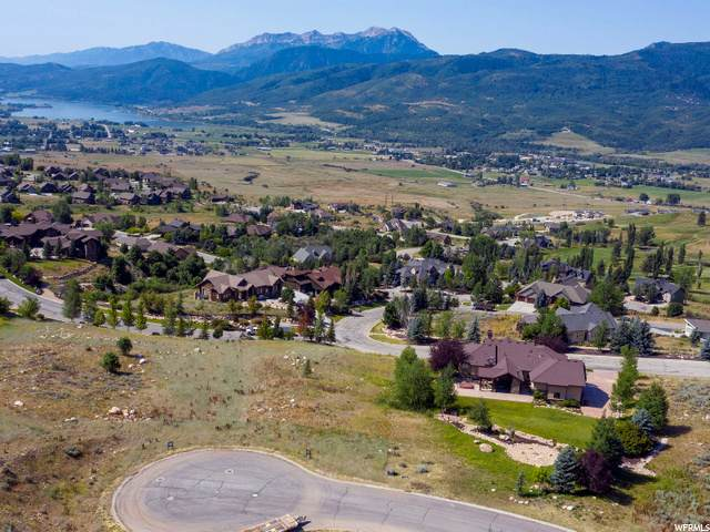 5631 Highland View Ct, Eden, UT 84310 (#1689128) :: McKay Realty