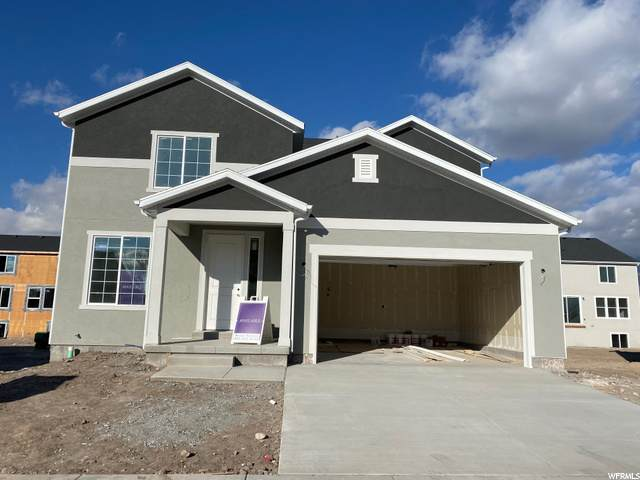 1308 W 810 S #114, Provo, UT 84601 (#1694824) :: The Perry Group