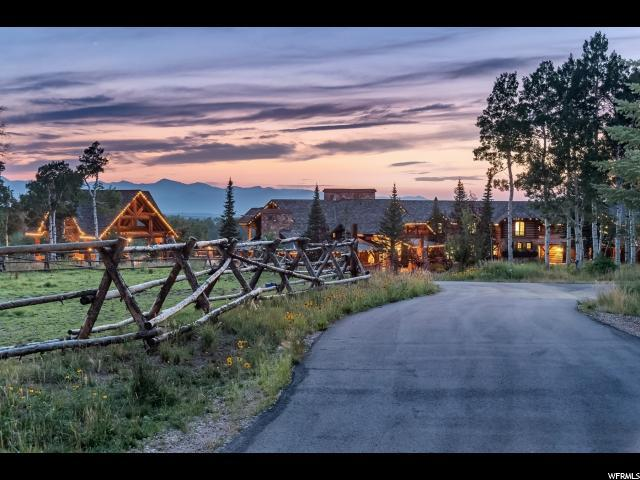 1943 N Wolf Creek Ranch Rd, Woodland, UT 84036 (#1406503) :: Colemere Realty Associates