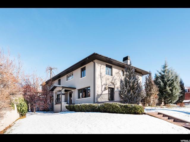 1435 E Federal Way, Salt Lake City, UT 84103 (#1436673) :: Colemere Realty Associates