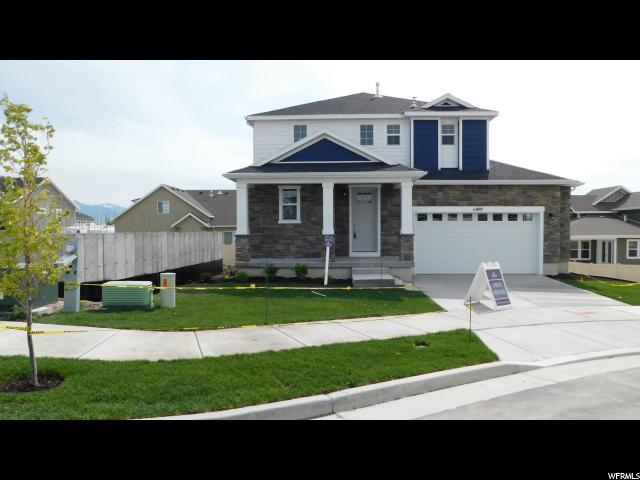 11497 S Alta Loma Dr #104, South Jordan, UT 84095 (#1487552) :: Colemere Realty Associates
