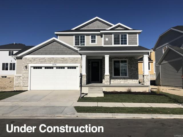 3576 W Alta Loma Ln #121, South Jordan, UT 84095 (#1537359) :: Big Key Real Estate