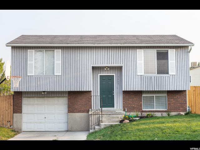 3465 W 5660 S, Taylorsville, UT 84129 (#1550657) :: Colemere Realty Associates