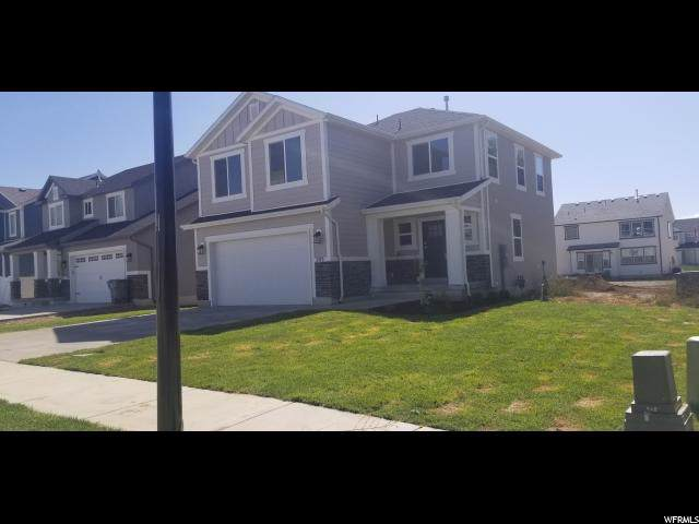 245 W 310 S 5B, American Fork, UT 84003 (#1574201) :: Colemere Realty Associates