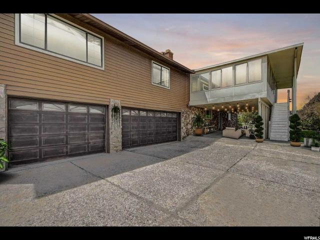 13762 S Mt Shaggy Dr W, Herriman, UT 84096 (MLS #1587126) :: Lawson Real Estate Team - Engel & Völkers