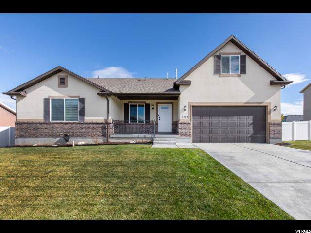 3283 S Balm Willow W, West Valley City, UT 84128 (MLS #1638339) :: Lawson Real Estate Team - Engel & Völkers