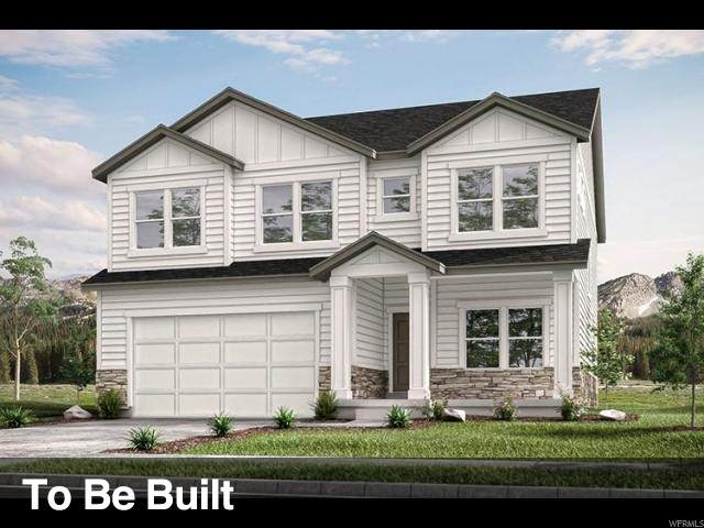 2008 W Marble Fox Cir N #315, Lehi, UT 84043 (#1657123) :: The Fields Team