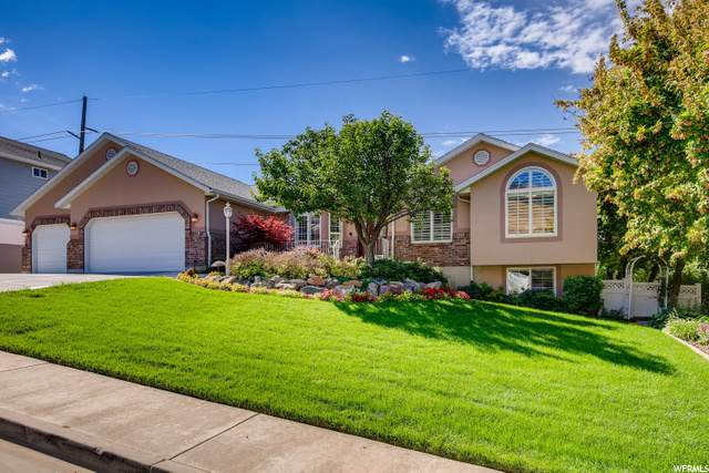 892 E 1150 N, Pleasant Grove, UT 84062 (#1684115) :: Big Key Real Estate