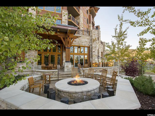 3551 N Escala Ct #508, Park City, UT 84098 (#1278207) :: The Fields Team