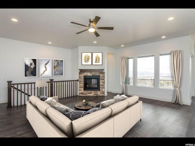 1033 E Deer Heights Ct #307, Draper, UT 84020 (#1545072) :: Action Team Realty
