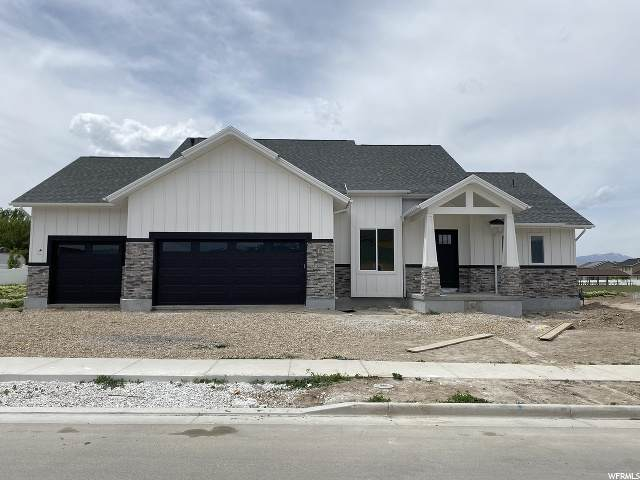 11992 S Kenadi View Way #211, Riverton, UT 84065 (#1576796) :: Big Key Real Estate
