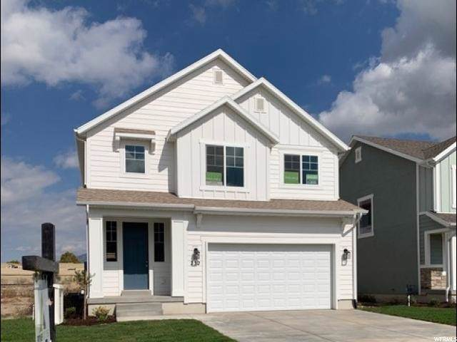 232 W 310 S 3A, American Fork, UT 84003 (#1577434) :: Colemere Realty Associates