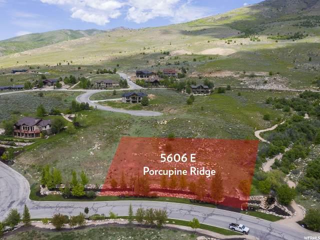 5606 E Porcupine Ridge Dr, Eden, UT 84310 (#1678267) :: Gurr Real Estate