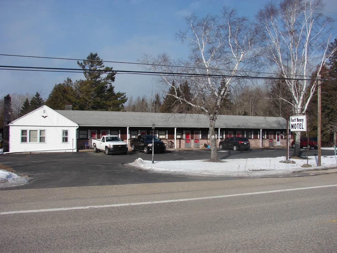 3025 Us-23 Highway - Photo 1