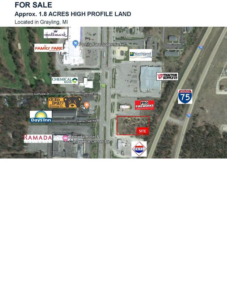 Parcel 'B' I-75 Business Loop - Photo 1