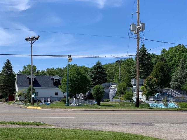 1391 W Houghton Lake Dr, Prudenville, MI 48651 (MLS #201804527) :: CENTURY 21 Northland