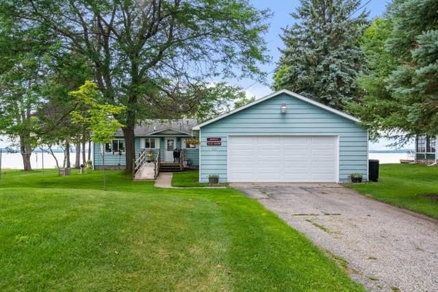 569 Cedar Drive, Indian River, MI 49749 (MLS #201810055) :: CENTURY 21 Northland