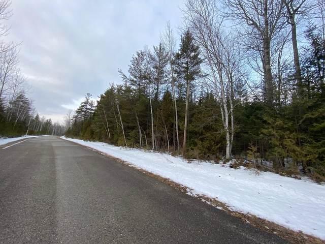 Timberway Drive, Presque Isle, MI 49777 (MLS #201810407) :: CENTURY 21 Northland