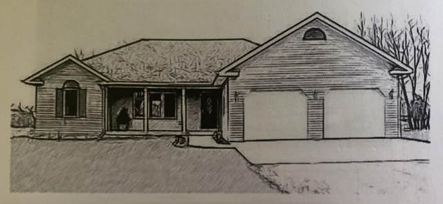 2467 Castlewood Drive Poseyville Plan, Gaylord, MI 49735 (MLS #201810493) :: CENTURY 21 Northland