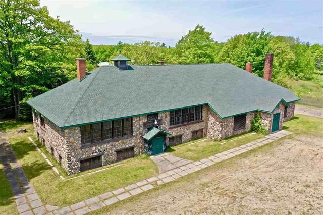 7730 Stone School Road, Houghton Lake, MI 48629 (MLS #201810602) :: CENTURY 21 Northland