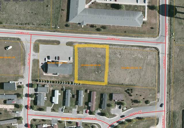 TBD Stempky Street Par B .43 Acres, Cheboygan, MI 49721 (MLS #201811092) :: CENTURY 21 Northland