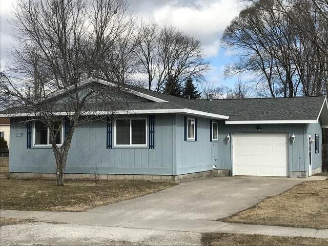 461 & 471 N North Street, Alpena, MI 49707 (MLS #201811127) :: CENTURY 21 Northland