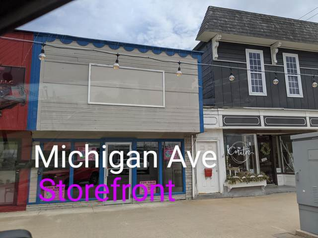 204 E Michigan Avenue, Grayling, MI 49738 (MLS #201811242) :: CENTURY 21 Northland