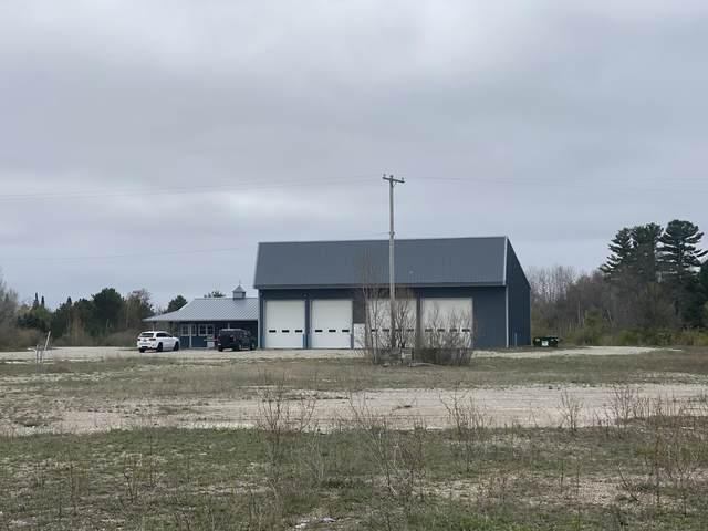 410 Cherry Street, Houghton Lake, MI 48629 (MLS #201811988) :: CENTURY 21 Northland