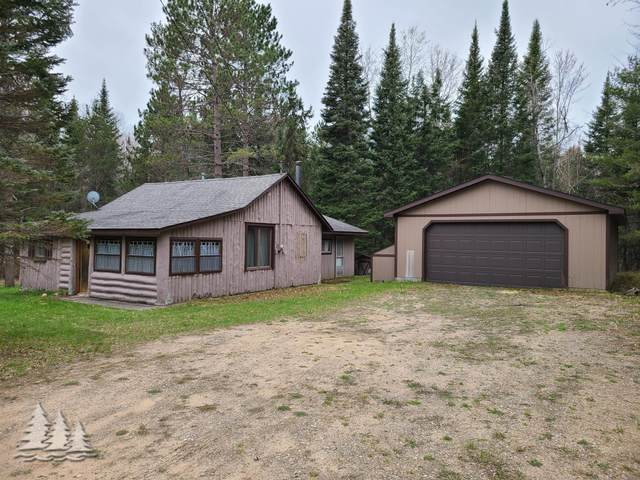 1843 Matheny Trail, Lewiston, MI 49756 (MLS #201811989) :: CENTURY 21 Northland