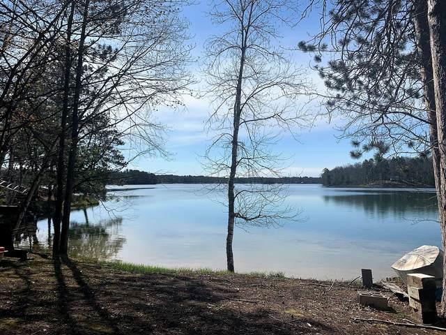 Long Lake Road, Hillman, MI 49746 (MLS #201812108) :: CENTURY 21 Northland