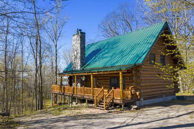 8934 Paradise Trail, Carp Lake, MI 49718 (MLS #201812248) :: CENTURY 21 Northland