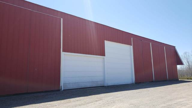 1605 E State Street, Cheboygan, MI 49721 (MLS #201812257) :: CENTURY 21 Northland