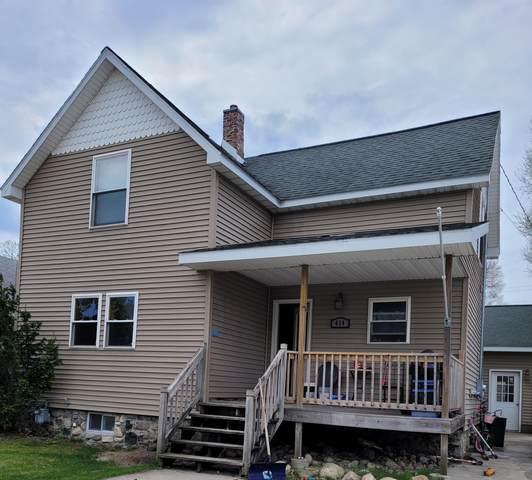 414 W W Campbell St Street, Alpena, MI 49707 (MLS #201812271) :: CENTURY 21 Northland
