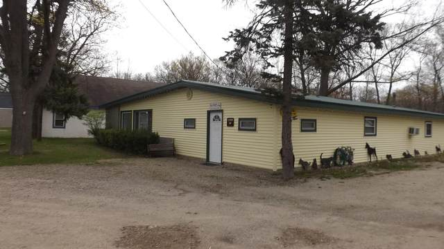 178 E Houghton Lake Drive, Prudenville, MI 48651 (MLS #201812300) :: CENTURY 21 Northland