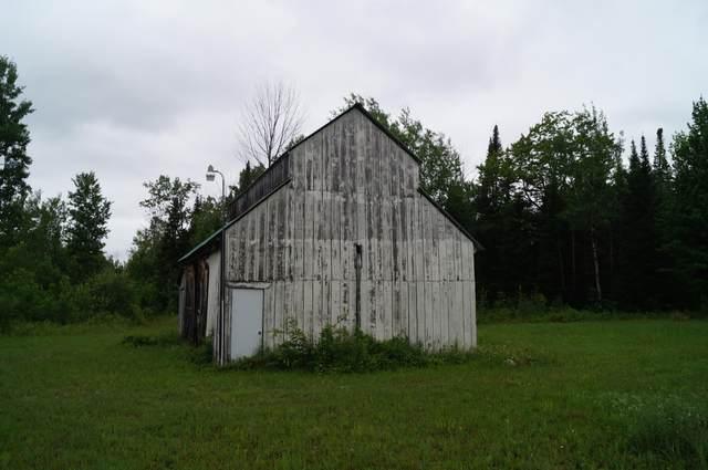 Paquet Road, Mackinaw City, MI 49701 (MLS #201813782) :: CENTURY 21 Northland