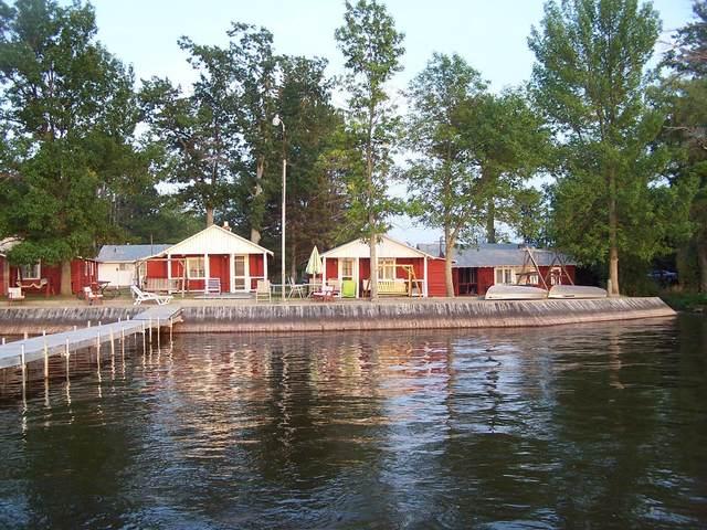 359 E Houghton Lake Drive, Prudenville, MI 48651 (MLS #201814034) :: CENTURY 21 Northland