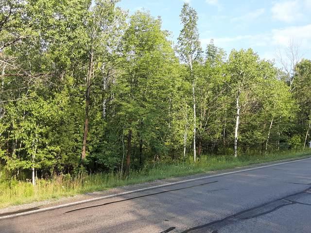 W Long Lake Road, Alpena, MI 49707 (MLS #201814093) :: CENTURY 21 Northland